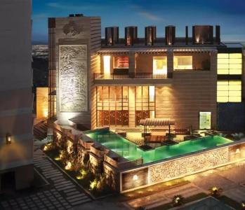 Gallery Cover Image of 1863 Sq.ft 3 BHK Apartment for buy in Sector 85 for 8000000