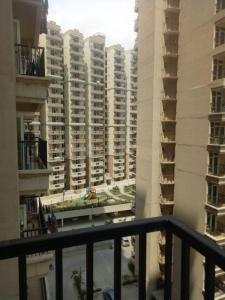 Gallery Cover Image of 500 Sq.ft 1 RK Apartment for buy in Dasnac Designarch EHomes, Surajpur for 1500000