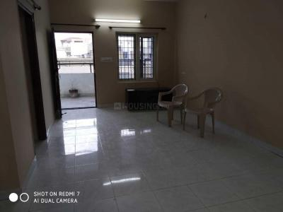 Gallery Cover Image of 1450 Sq.ft 2 BHK Apartment for rent in Murugeshpalya for 25000