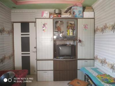 Gallery Cover Image of 310 Sq.ft 1 RK Apartment for rent in Borivali East for 13000