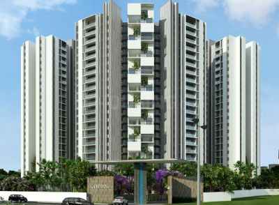 Gallery Cover Image of 1530 Sq.ft 3 BHK Apartment for buy in Ambattur Industrial Estate for 8491500
