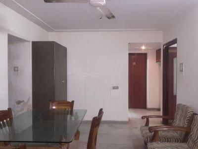 Gallery Cover Image of 850 Sq.ft 2 BHK Apartment for rent in Sion for 45000