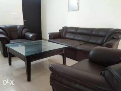 Gallery Cover Image of 1315 Sq.ft 3 BHK Independent Floor for rent in Amrapali Princely Estate, Sector 76 for 25000