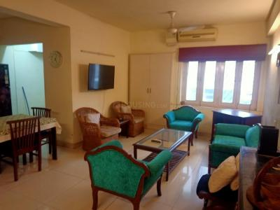 Gallery Cover Image of 1100 Sq.ft 2 BHK Apartment for buy in RWA Hauz Khas Block C 5, Hauz Khas for 13000000