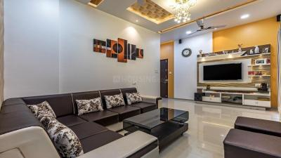 Gallery Cover Image of 1050 Sq.ft 2 BHK Apartment for buy in Rhoda Mistri Nagar for 3675000