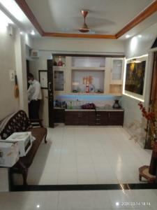 Gallery Cover Image of 550 Sq.ft 1 BHK Apartment for rent in Vashi for 21000