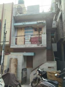 Gallery Cover Image of 1320 Sq.ft 1 BHK Independent House for buy in Jogupalya for 12000000