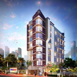 Gallery Cover Image of 1200 Sq.ft 3 BHK Apartment for buy in Borivali West for 32500000