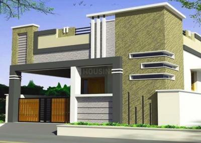 Gallery Cover Image of 1274 Sq.ft 2 BHK Independent House for buy in Nehrugram for 5135200