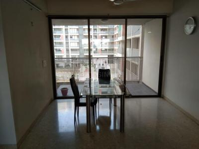 Gallery Cover Image of 2350 Sq.ft 3 BHK Apartment for rent in Bopal for 42000