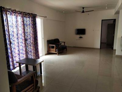 Living Room Image of PG 4314426 Hinjewadi in Hinjewadi