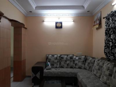 Gallery Cover Image of 1060 Sq.ft 2 BHK Apartment for rent in Uppal for 20000