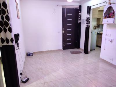 Gallery Cover Image of 955 Sq.ft 2 BHK Apartment for rent in Gaursons Hi Tech 14th Avenue, Noida Extension for 10000