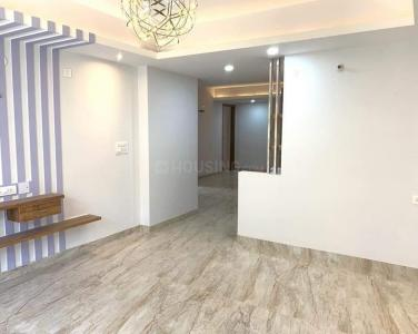 Gallery Cover Image of 3200 Sq.ft 4 BHK Independent Floor for buy in Sector 49 for 19000000