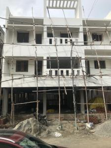 Gallery Cover Image of 1428 Sq.ft 2 BHK Apartment for buy in  Kandaswami Street, Jeth Nagar for 11278000