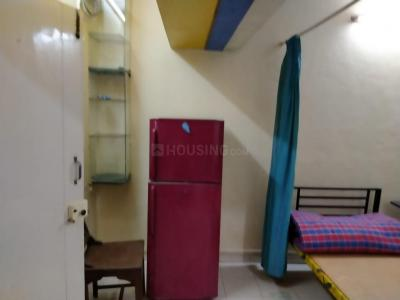 Gallery Cover Image of 300 Sq.ft 1 RK Apartment for rent in Manika Apartment, Andheri East for 16000