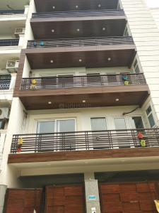 Gallery Cover Image of 2120 Sq.ft 4 BHK Independent Floor for buy in Vasant Kunj for 17000000
