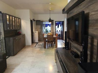 Gallery Cover Image of 1520 Sq.ft 3 BHK Apartment for rent in Hebbal for 25000
