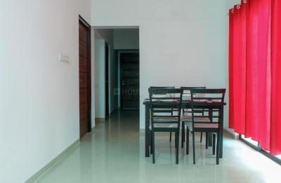 Dining Room Image of PG 4643788 Hinjewadi in Hinjewadi