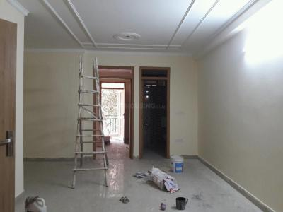 Gallery Cover Image of 700 Sq.ft 2 BHK Independent Floor for buy in Chhattarpur for 4500000