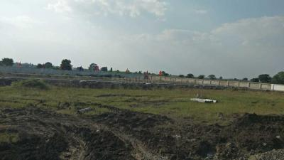 600 Sq.ft Residential Plot for Sale in Bada Bangarda, Indore