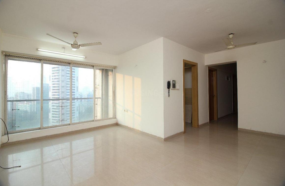 Living Room Image of 1500 Sq.ft 3 BHK Apartment for rent in Sewri for 95000