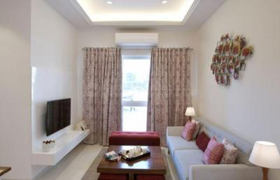 Gallery Cover Image of 1350 Sq.ft 3 BHK Apartment for buy in Thane West for 15500000