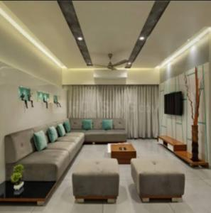 Gallery Cover Image of 1907 Sq.ft 3 BHK Apartment for buy in Godrej Nest, Sector 150 for 12500000