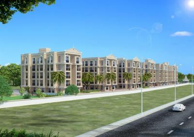 Gallery Cover Image of 425 Sq.ft 1 RK Apartment for buy in Rajshri Park Phase 1, Pashane for 1102500