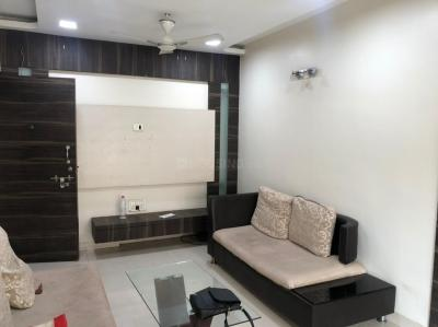 Gallery Cover Image of 700 Sq.ft 1 BHK Apartment for rent in Pankaj Mansion, Worli for 55000