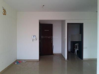 Gallery Cover Image of 1290 Sq.ft 2.5 BHK Apartment for buy in Thane West for 14000000