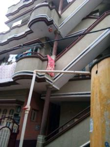 Gallery Cover Image of 600 Sq.ft 2 BHK Independent Floor for rent in Rajajinagar for 9000