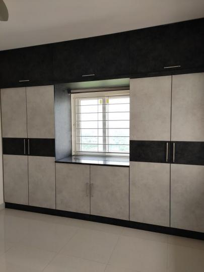 Bedroom Image of 1800 Sq.ft 3 BHK Apartment for rent in Kokapet for 40000