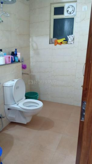 Bathroom Image of Hunny Girl's PG in Sector 48
