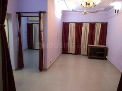 Gallery Cover Image of 2300 Sq.ft 4 BHK Apartment for rent in Delhi apartment, Sector 22 Dwarka for 38000