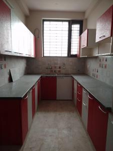 Gallery Cover Image of 1500 Sq.ft 3 BHK Independent Floor for rent in Sector 39 for 30000