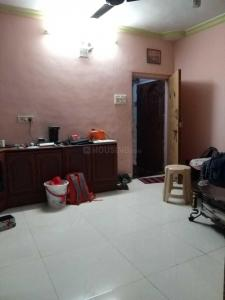Gallery Cover Image of 555 Sq.ft 1 BHK Apartment for rent in Vashi for 20000
