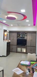 Gallery Cover Image of 1400 Sq.ft 2 BHK Apartment for buy in Sea View, Seawoods for 15000000