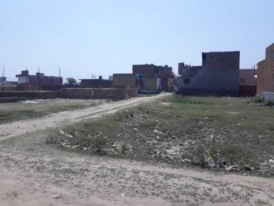 Gallery Cover Image of 641 Sq.ft Residential Plot for buy in Sector 53 for 540000