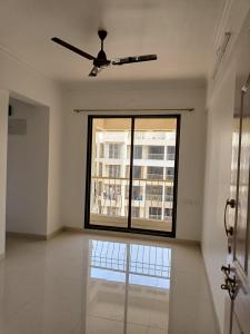 Gallery Cover Image of 705 Sq.ft 1 BHK Apartment for rent in Arihant Anmol Phase II, Badlapur East for 5000