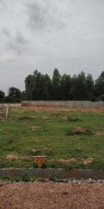 1200 Sq.ft Residential Plot for Sale in Margondanahalli, Bangalore