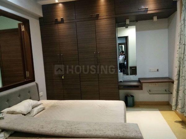 Bedroom Image of 1800 Sq.ft 3 BHK Apartment for rent in Prabhadevi for 280000