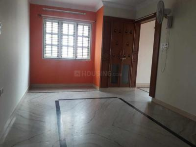 Gallery Cover Image of 900 Sq.ft 2 BHK Independent Floor for rent in Ejipura for 20000