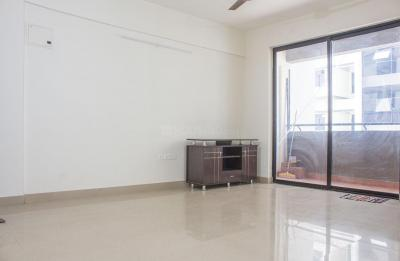 Gallery Cover Image of 1200 Sq.ft 3 BHK Apartment for rent in R.K. Hegde Nagar for 23600