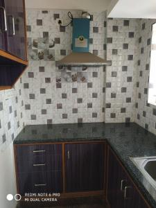 Gallery Cover Image of 600 Sq.ft 1 BHK Independent Floor for rent in Mangammanapalya for 18000
