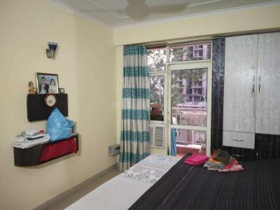 Gallery Cover Image of 1350 Sq.ft 3 BHK Independent Floor for buy in Shastri Nagar for 4000000
