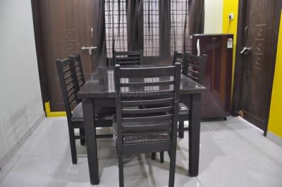 Dining Room Image of PG 4642862 Yousufguda in Yousufguda