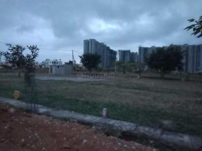 Gallery Cover Image of  Sq.ft Residential Plot for buy in Akshayanagar for 5500000