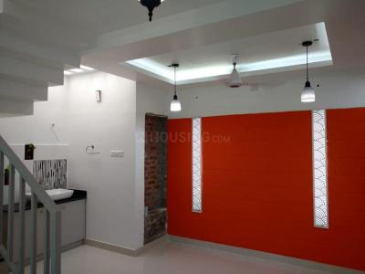 Gallery Cover Image of 1500 Sq.ft 3 BHK Independent House for buy in Olavakode for 5000000