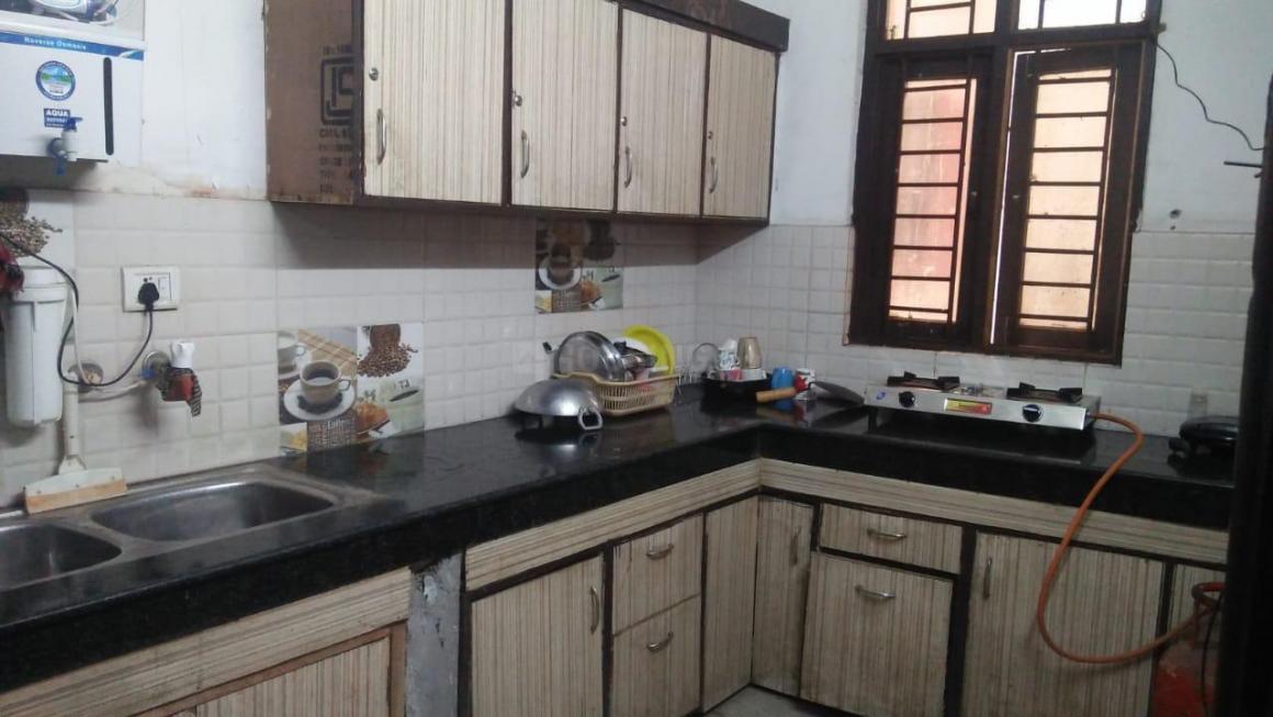 Kitchen Image of PG 4194057 Uttam Nagar in Uttam Nagar